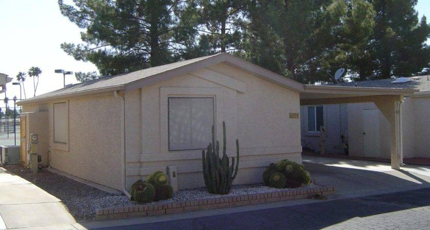 Cheap Mobile Homes Chandler