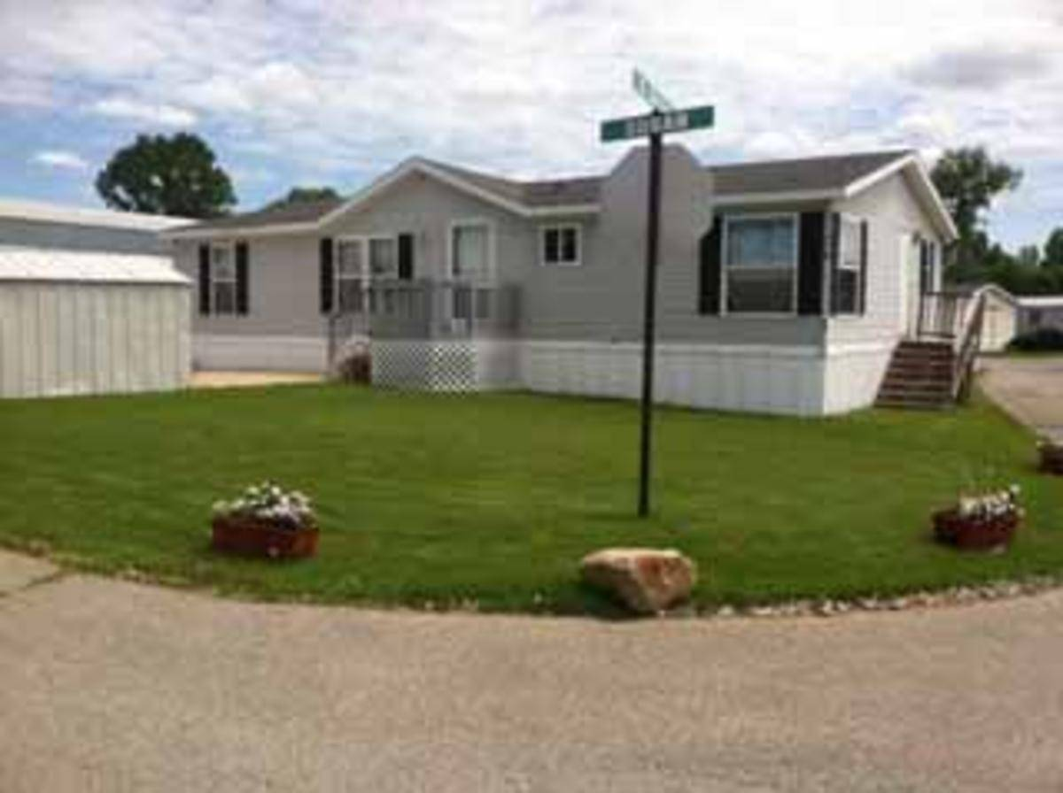 Cheap Mobile Homes Rent Michigan Rental Starts Low