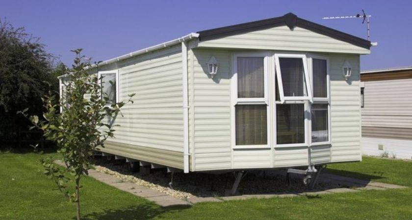 Cheap Skirting Ideas Mobile Homes Hunker