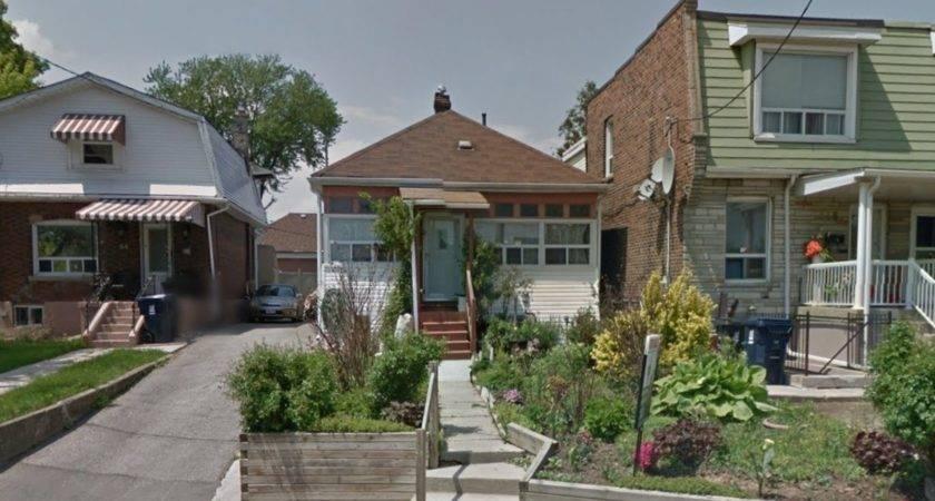 Cheapest Single Homes Sale Toronto Today
