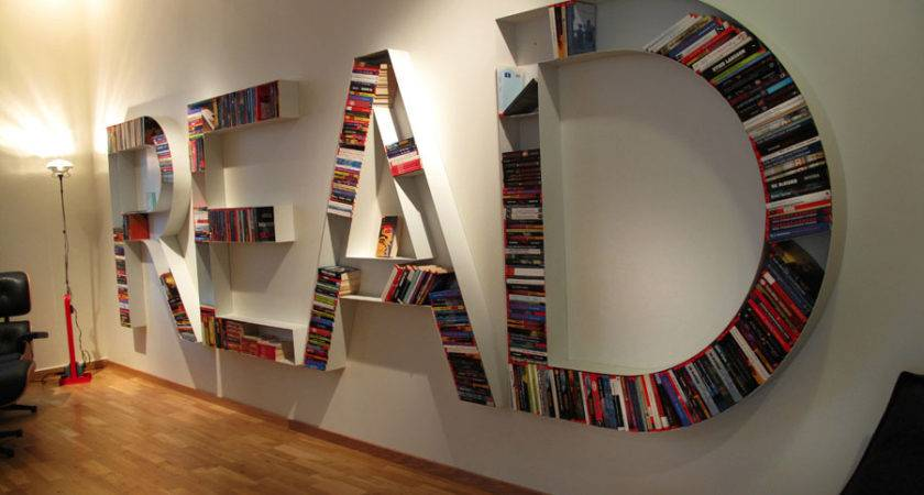 Check Out Really Cool Read Bookshelves Swedish Department Store