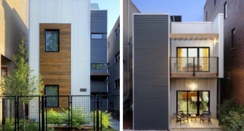Chicago First Prefab Modular House Bob Vila