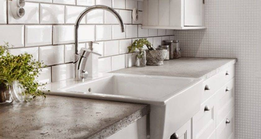 Chicdeco Blog Farmhouse Kitchen Sinks Types Features
