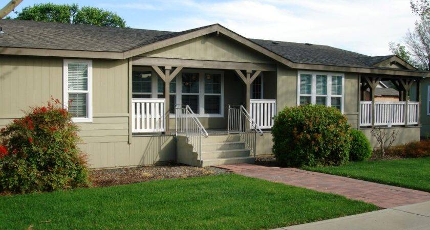 Chico Manufactured Homes Available Executive