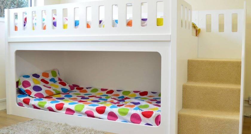 Children Bunk Beds Goodworksfurniture