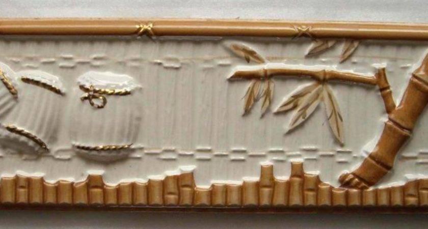 China Ceramic Border Tiles Bathroom Photos Made