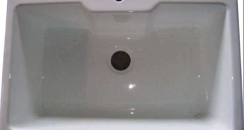 China Enameled Cast Iron Sink