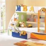 China Kids Bunk Bed Photos Made