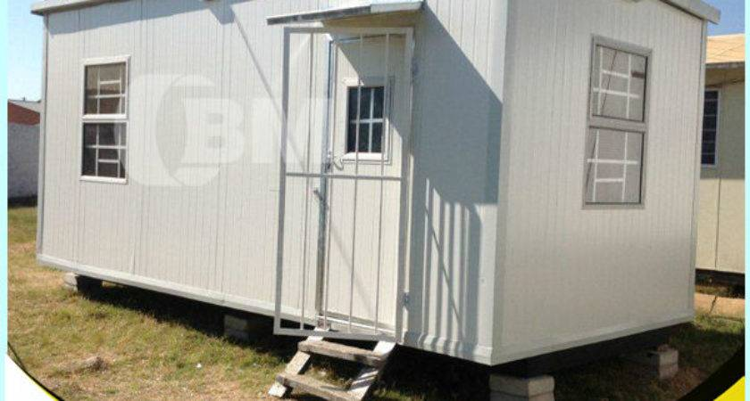 China Modular Small Mobile Homes Buy