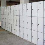 China Sauna Room Lockers Debo Coin