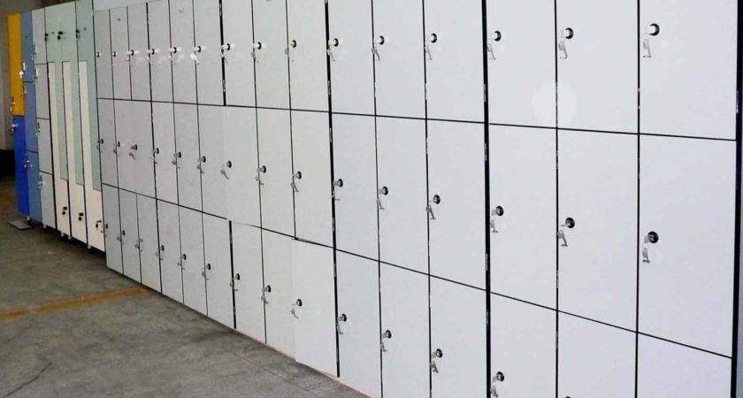 China Sauna Room Lockers Debo Coin