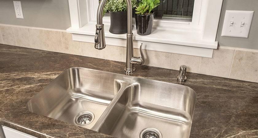 Best Type Of Kitchen Sink