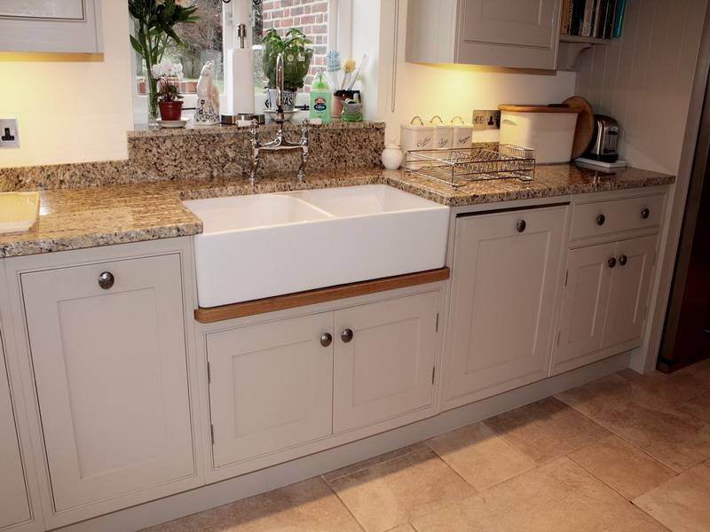 Choosing Best Luxury Kitchen Sink Home Designs