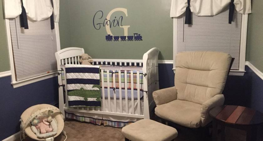 Choosing Your Nursery Window Treatments Interior Design