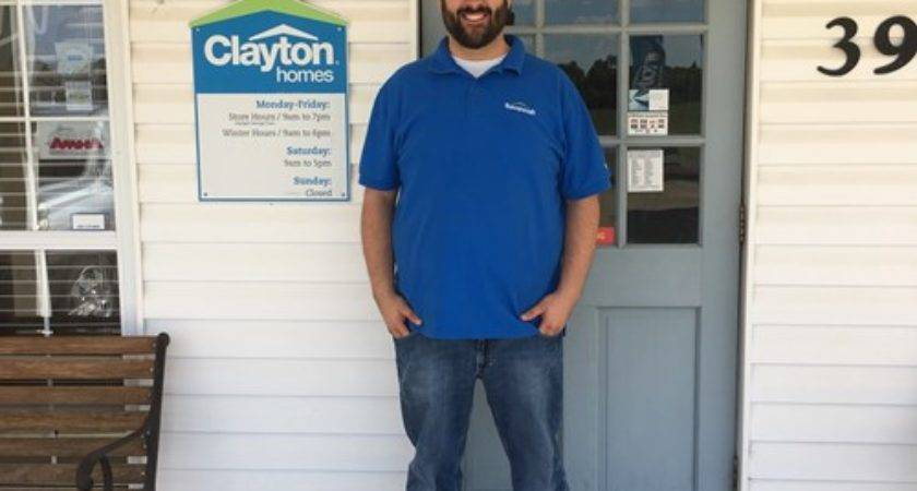 Chris Mcdermott Sales Agent Clayton Homes Jonesboro
