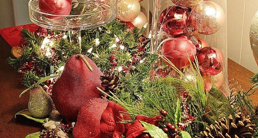 Christmas Banquet Table Decorations Best Centerpieces