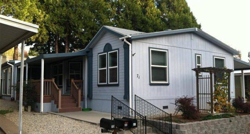 Cir Grass Valley Mobile Homes Sale