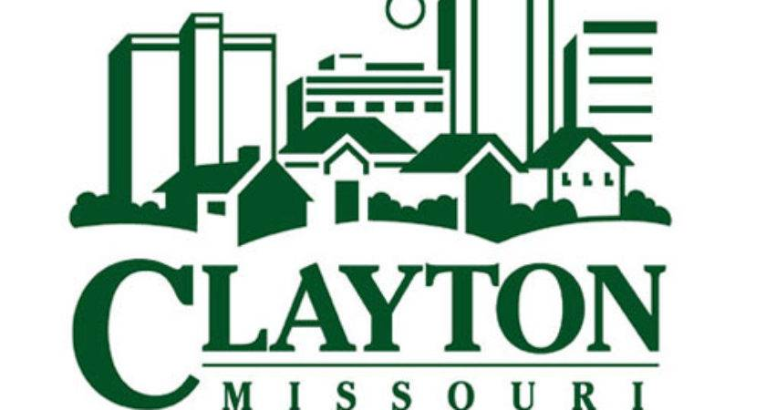 City Clayton Logo Custom Icon Design