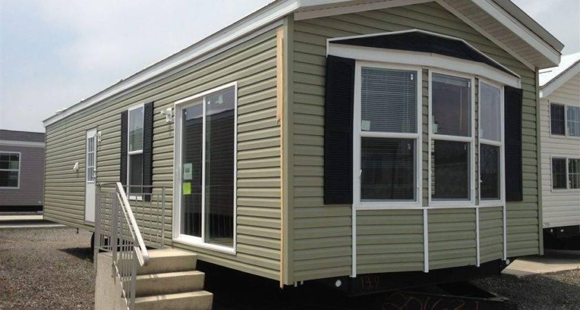 Clark Mobile Homes Dealership Guelph