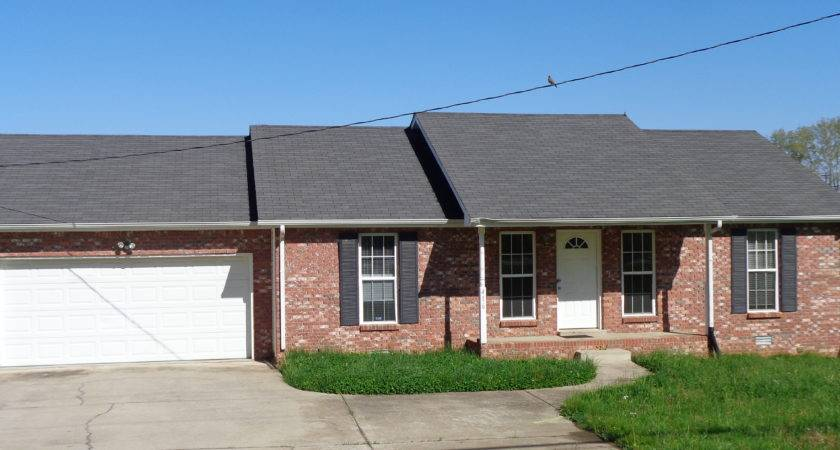 Clarksville Homes Sale Real Estate Listing Car