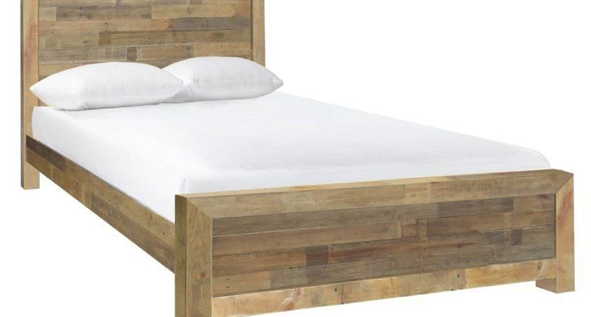 Classic Home Omni Bed