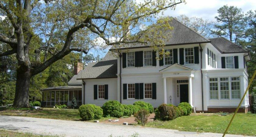 Classic Southern Homes Ideas Kaf Mobile