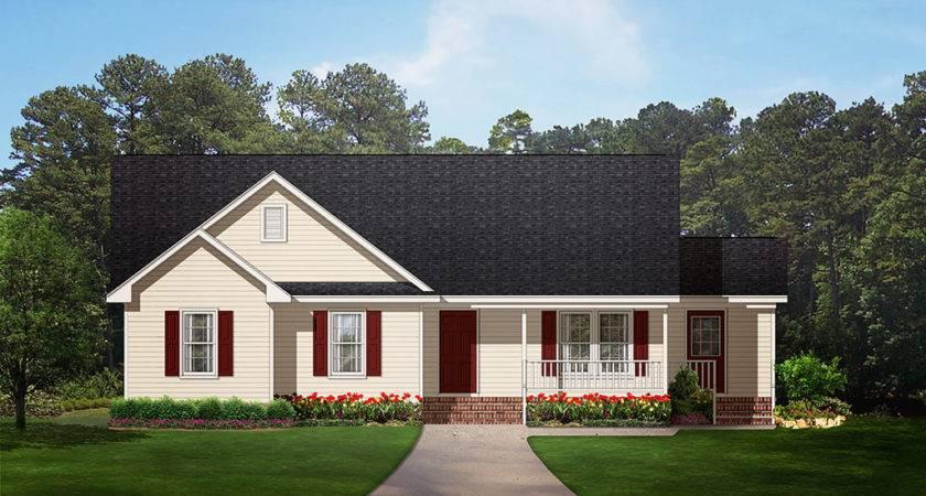 Clayton Dunn North Carolina Home Builder Hartnett
