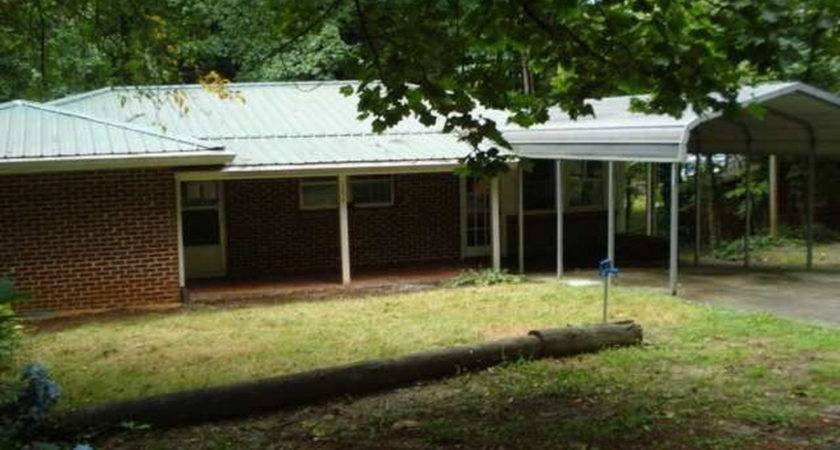 Clayton Georgia Houses Sale Bank Owned Homes