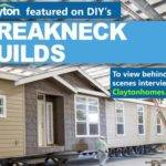 Clayton Home Building Group Announces Partnership