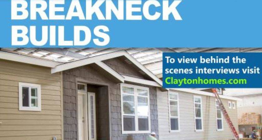 Clayton Home Building Group Announces Partnership