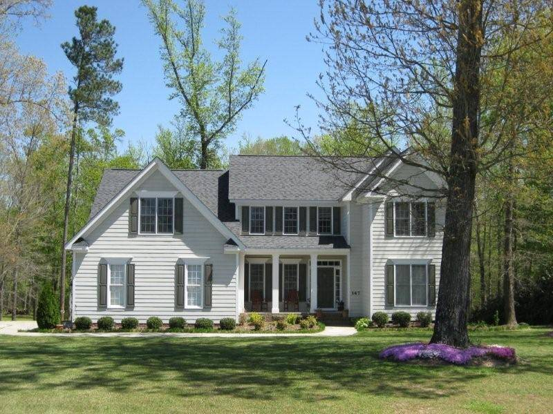 Clayton Home Sale North Carolina