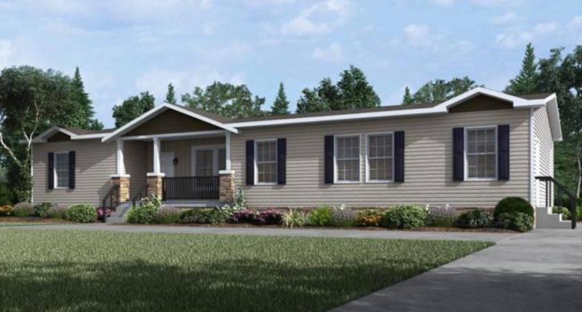 Clayton Homes Anniston New Floor