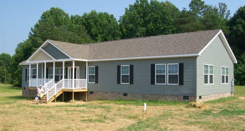 Clayton Homes Ashland Prefabricated Modular