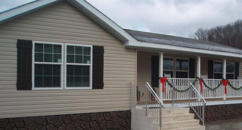 Clayton Homes Buckhannon Manufactured Modular Mobile