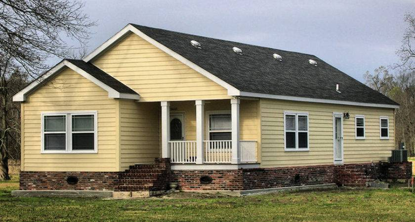 Clayton Homes Double Wide Mobile