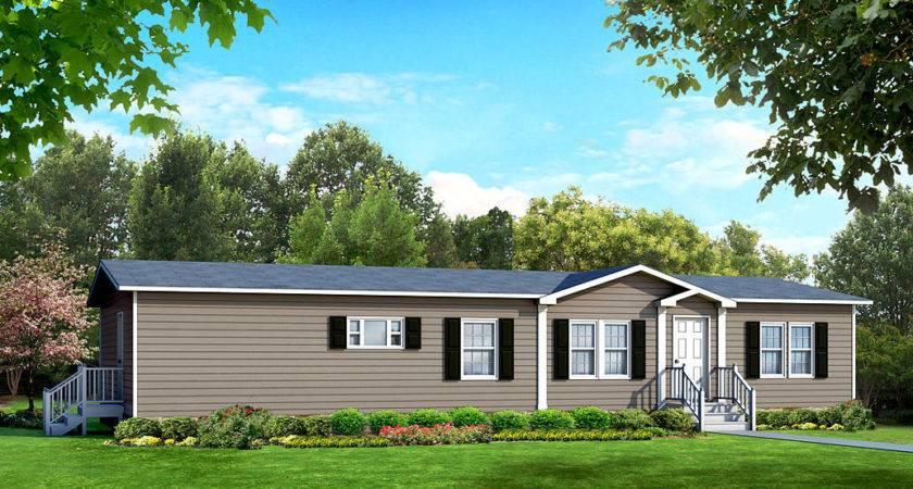 Clayton Homes East Ridge