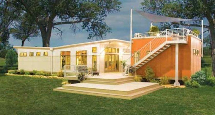 Clayton Homes Erects Modular Green Albuquerque