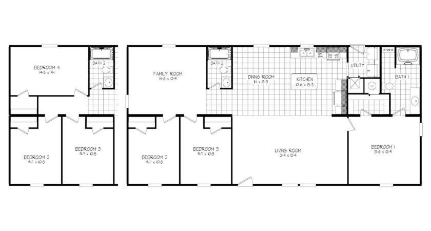 Clayton Homes Gallup Mobile Modular
