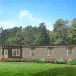 Clayton Homes Greenville Prefabricated Modular