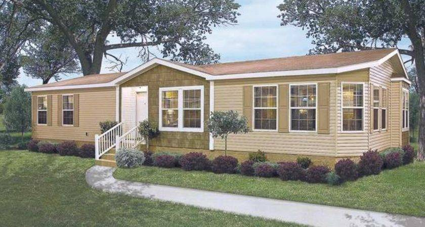 Clayton Homes Greenville Provides Quality Manufactured