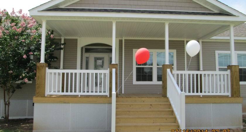 Clayton Homes Greenwood