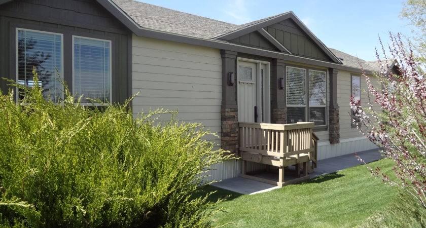 Clayton Homes Idaho Falls Prefabricated Modular