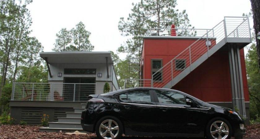 Clayton Homes Inhabitat Green Design Innovation Architecture