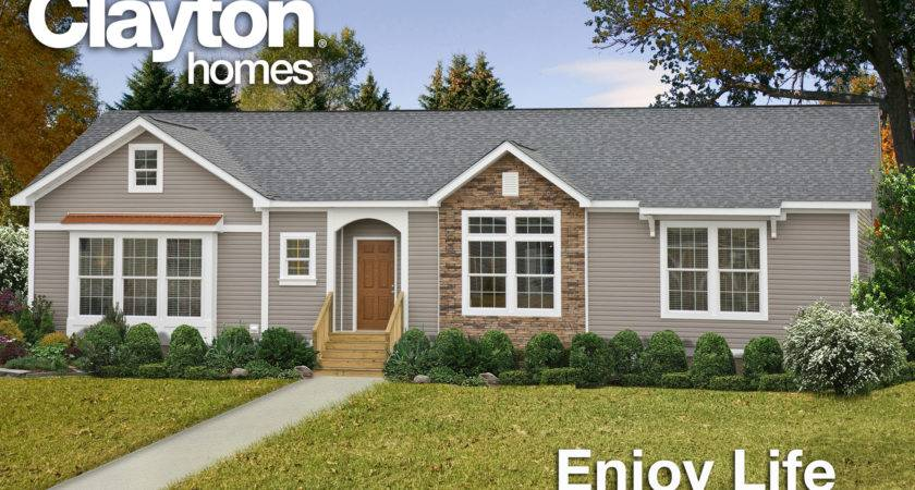Clayton Homes Launches Enjoy Life Sweepstakes Football