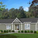 Clayton Homes Lowell Prefabricated Modular