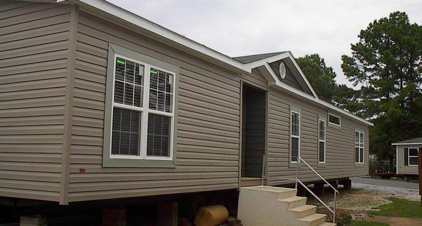 Clayton Homes Opelika Prefabricated Modular