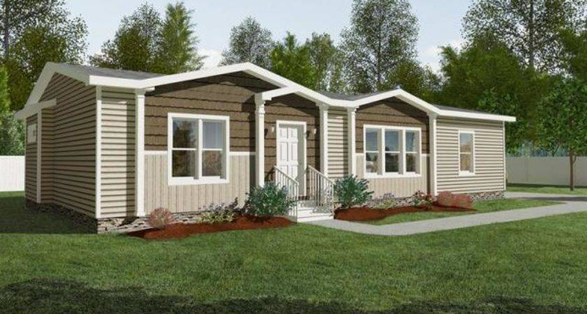 Clayton Homes Ranch Double Wide Home Patriot