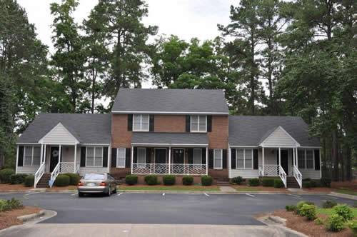 Clayton Homes Rocky Mount
