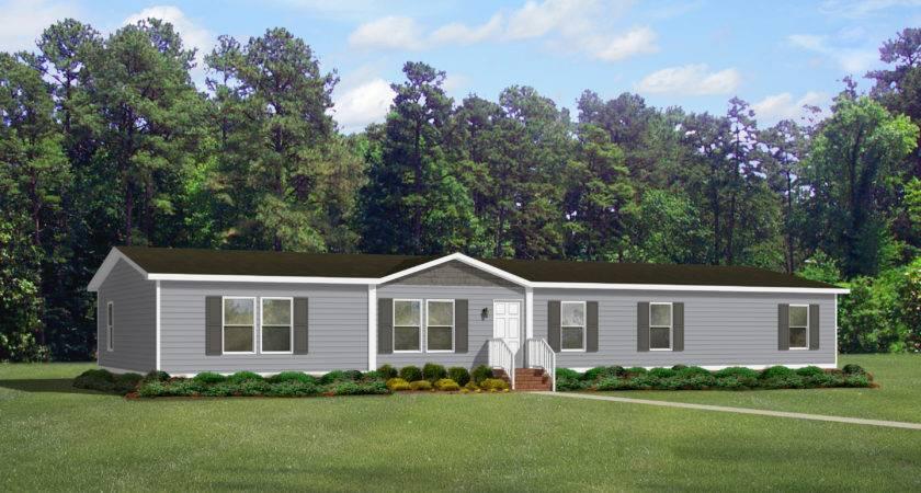 Clayton Homes Rogersville Prefabricated Modular