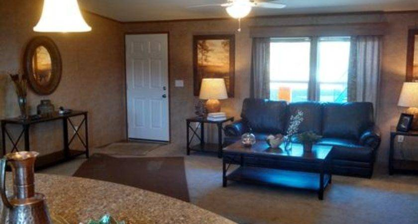 Clayton Homes Sectional Home Duck Dynasty Robertson